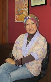 dr. Peni Hedi P, MKM (Gz)